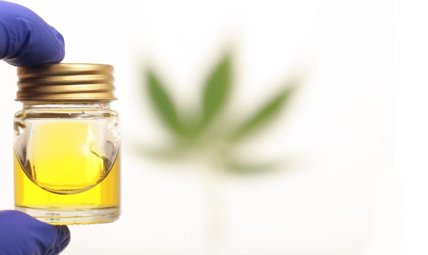 Какво представлява CBD маслото?