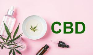 Терапевтични ползи от локалното приложение на CBD